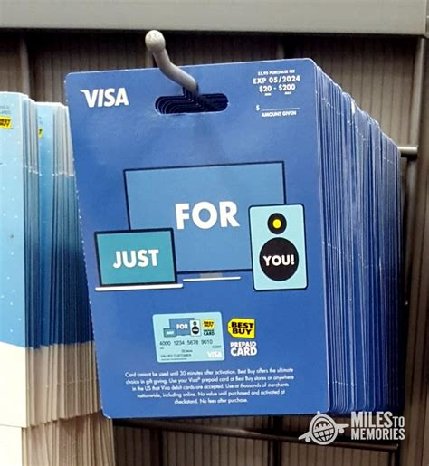 Visa Gift Card Where To Buy - good news visa gift cards returning to best buy perfect for maximizing the amex