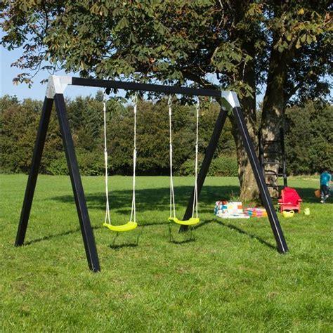 siege balancoire enfant si 232 ge balan 231 oire enfant vert avec cordes max 70kg pour