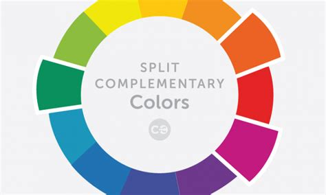 complementary colors list amazing color wheel split complementary the facebook marketing guide free guided reading level