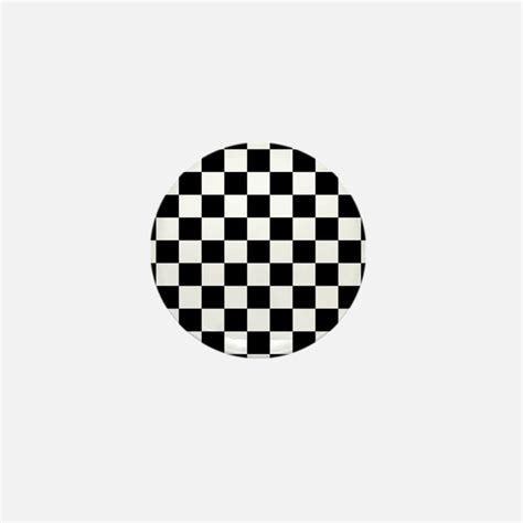 black and white checkered pattern name checkered button checkered buttons pins badges