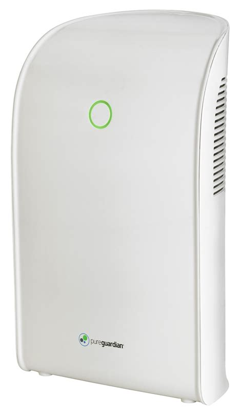 bathroom dehumidifier amazon amazon com pureguardian dehumidifier for moisture and