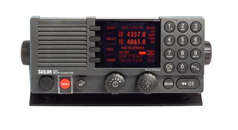 Sailor Mf sailor 6310 mf hf class a dsc radiopuhelin 150 w marinea