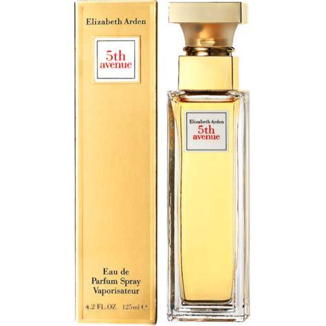 elizabeth arden 5th avenue eau de parfum spray 125ml clicks