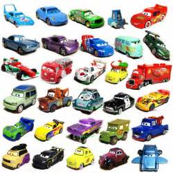 new disney pixar diecast cars1 cars 2 metal car