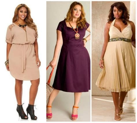womens  size clothing trends spring summer