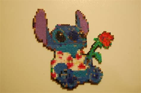 stitch perler stitch perler bead made by me amanda wasend my