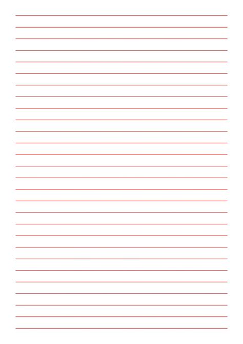 briefpapier vorlage zum drucken kostenloses briefpapier mit linien briefpapier vorlagen zum selbst ausdrucken 13 08 2017