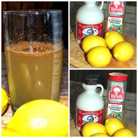 Detox Before Conception by 25 Best Ideas About Lemonade Diet On Honey
