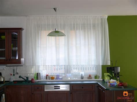 schöne küchengardinen wand streichen ideen