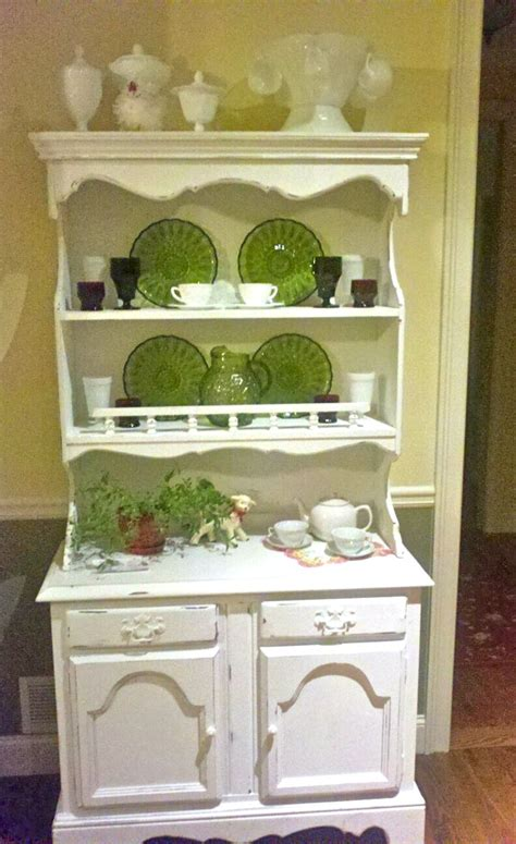 shabby chic hutch so shabby chic pinterest