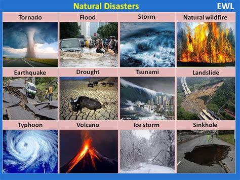 earthquake synonym natural disaster vocabulary vocabulary home
