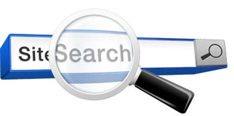 What Is A Search Site How To Set Up Site Search Tracking In Analytics