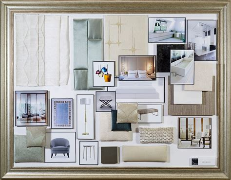 Interior Design Board by Interior Design Mood Board How To Create A Mood Board