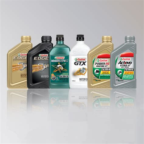 motor products castrol motor engine oils synthetic