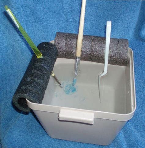 pattern for paint brush holder paint brush holder diy greatness pinterest