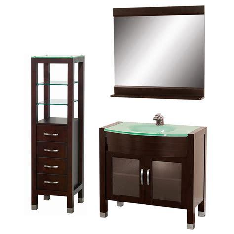 Espresso Vanity Set by Daytona 36 Quot Bathroom Vanity Set Espresso Free Shipping