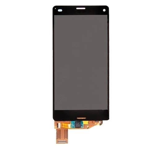 Lcd Z3 Compact lcd display touch screen digitizer assembly replacement for sony xperia z3 compact m55w z3