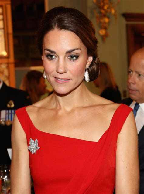 Preen Yourself by Kate Middleton In Preen Canada Day 3