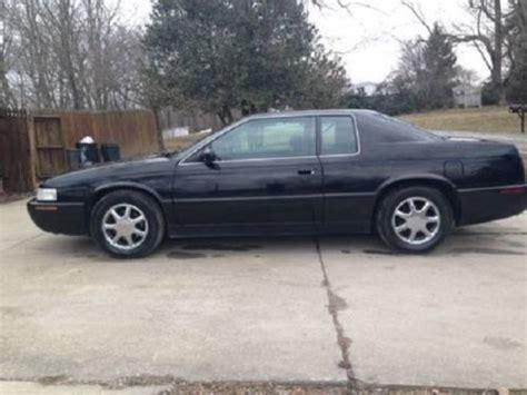 Cadillac Etc by Buy Used 1999 Cadillac Eldorado Etc In Brownsville