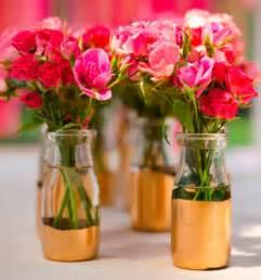 Plastic Bud Vase Arranjos De Flores Para Casamento Meu Casamento