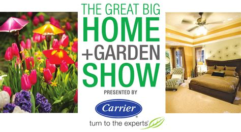 update giveaway cleveland s great big home garden show