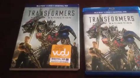 unboxing annie 2014 film version blu ray youtube unboxing transformers age of extinction blu ray dvd