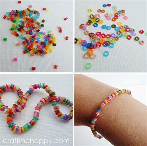 beaded crafts best 25 mini hama ideas on