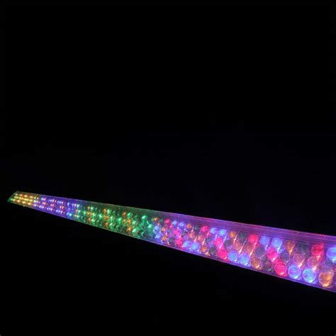 Rgb Led Light Bars Bar 10 Rgb Ir Wh Cameo Light