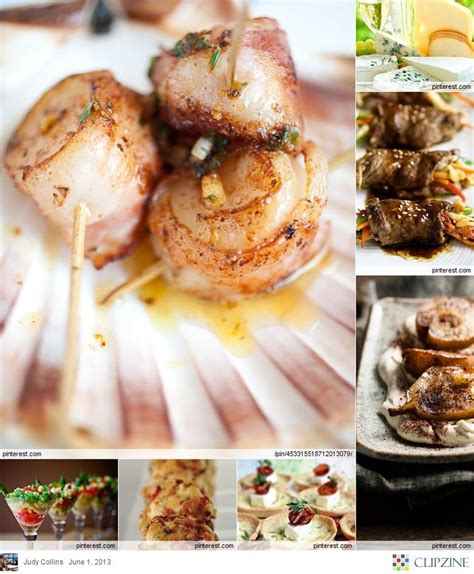 images  appetizers multiple examplespin  pinterest appetizer recipes semi