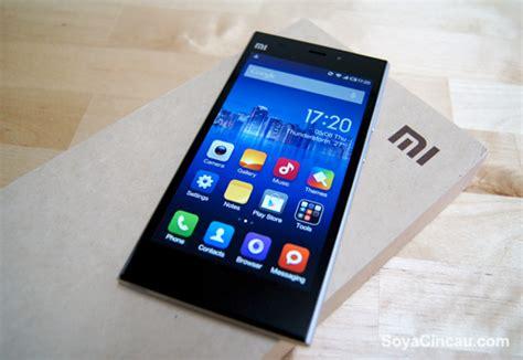 Handphone Xiaomi Yang Terbaru handphone selular
