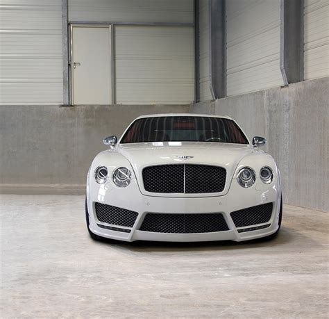 mansory bentley flying spur 2008 mansory bentley flying spur speed hd pictures