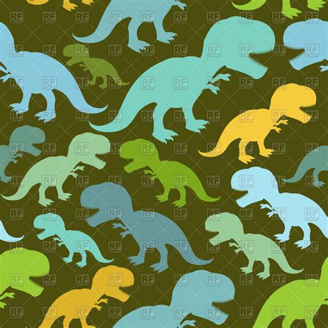 dinosaur clipart green silhouette clipground