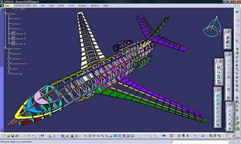 aircraft layout and detail design what is the best aircraft design software quora