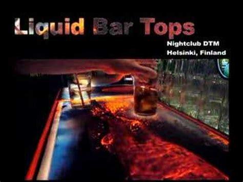 liquid bar top liquid bar top youtube
