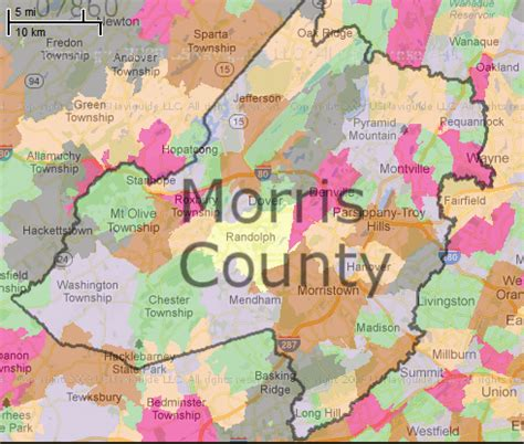 Morris County Court Records Morris County Images