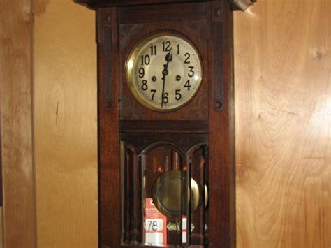 gustav becker uhren gustav becker clock