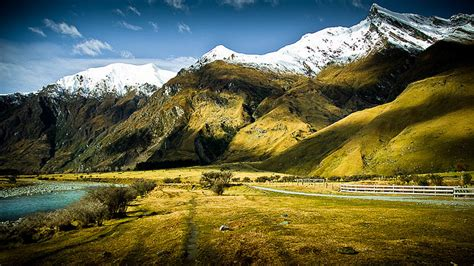Landscape Photos New Zealand How A Ten Month Baby On A Plane Kickstarted My