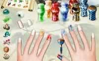 nagels lakken spel nagels lakken 2 spelletjes en spellen gratis op