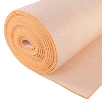 scotchgard 1 2 in thick foam premium carpet pad bz0307