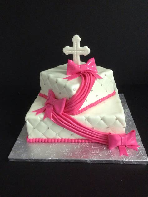 communion confirmation cakes sisterly sweets