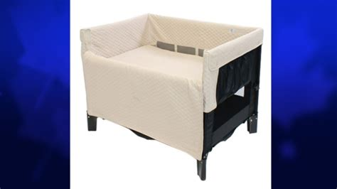 Baby Co Sleeper Canada by B C Coroner Warns Against Co Sleeper Cribs After Child S