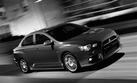 2015 mitsubishi lancer 2014 revision de autos autos weblog mitsu lancer de evolution price dropped in my 187 autoguide news