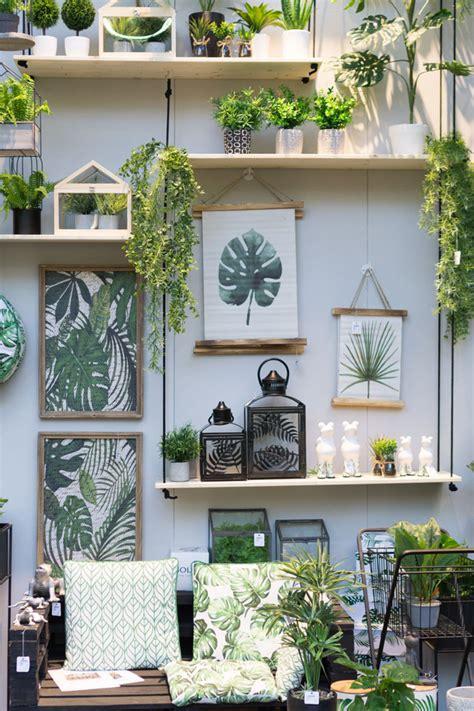 tischdeko pflanzen urban jungle trend f 252 rs zuhause pflanzen deko von der