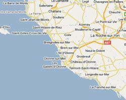 location vacances vue mer Côte Vendéenne.