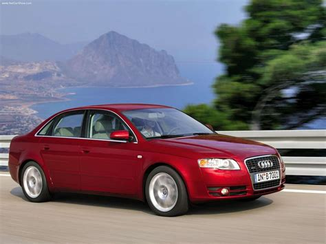Audi A4 3.0 TDI quattro (2005) picture 3 of 16 1280x960