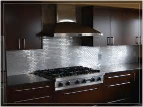 Modern Backsplash Kitchen Modern Kitchen Backsplash Ideas Buddyberries Com