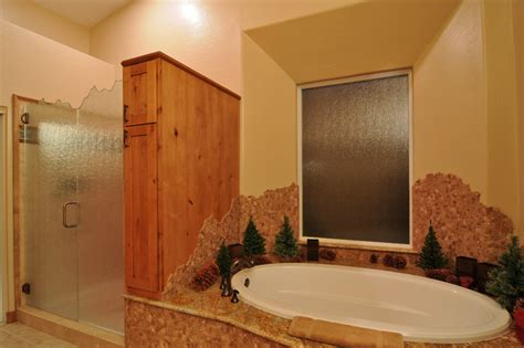 Ideas On Remodeling A Small Bathroom remodeled bathrooms by cook remodeling