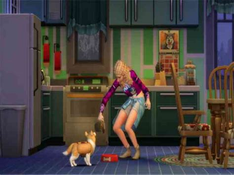 sims 4 cats and dogs release date the sims 4 cats and dogs for pc version