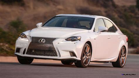 lexus is 300 2016 lexus is200t and is300 awd join refreshed range with