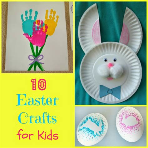 easter crafts for up monday 10 easter crafts for home things